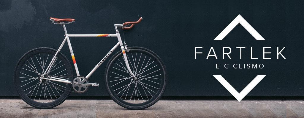 Fartlek e ciclismo: come, quando e perchè