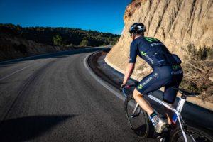 Allenarsi con il TSS. Ciclismo.